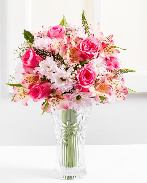 Rožinis švelnumas