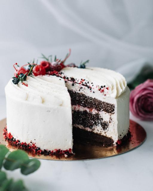 Klasikinis mascarponės tortas