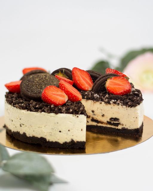 Oreo tortas