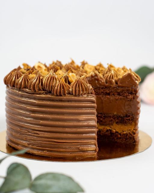 Ferrero tortas