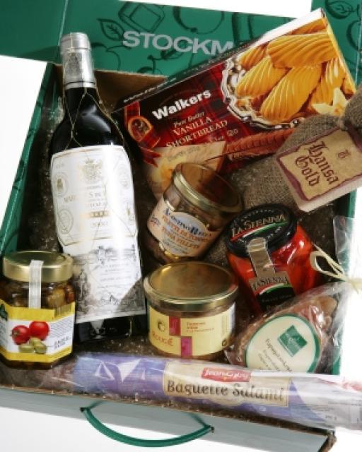 Stockmann Gourmet Box