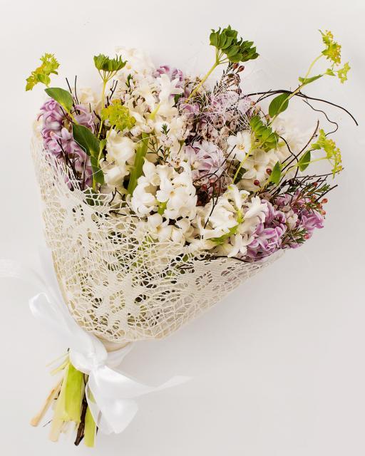 Bouquet for beauty