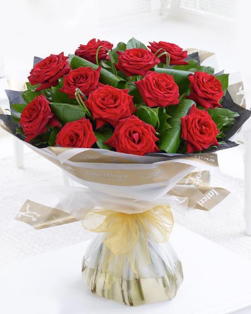 Rožių romantika