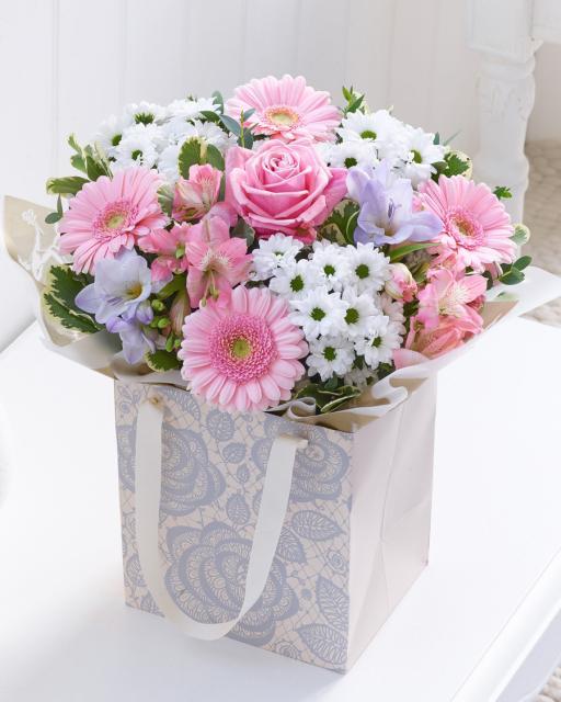 Gėlių pasaka