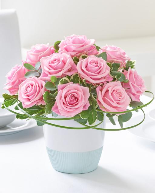 Rožių švelnumas