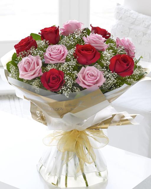 Rožių tango