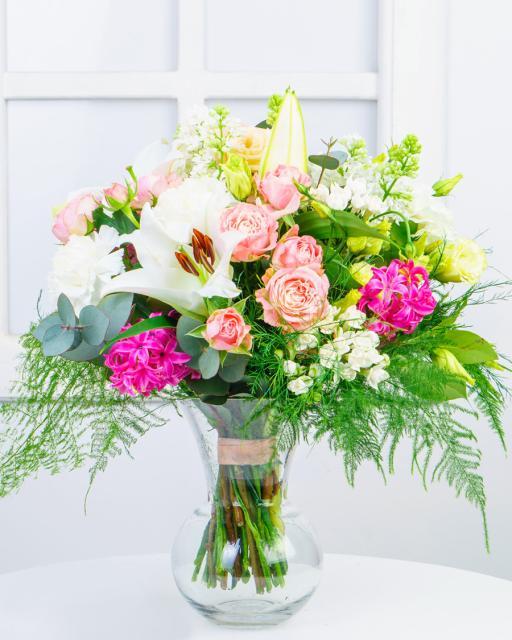 Gėlių simfonija