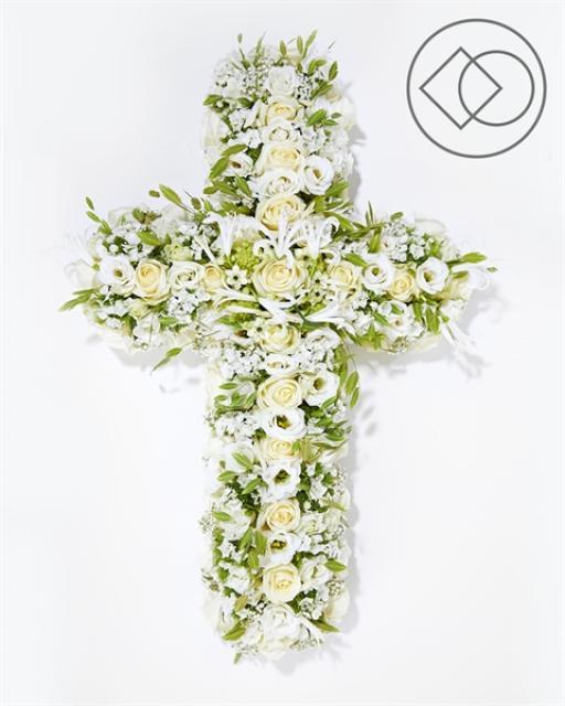 Ramybė | kryžius