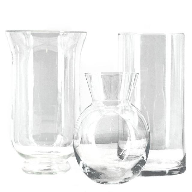 Stiklo vazonas